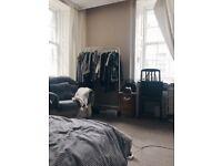 Rose Street room to let for June (short-term)