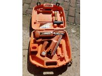 Paslode IM350/90CT 1st Fix Nail Gun