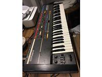 Roland Juno 106 + Gig Bag - Recently Fully Serviced