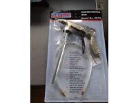 Sealed undercoating gun SG14