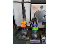 Dyson dc40 and dc50 rollerball fully refurbished