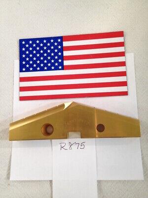 1 New 4-38 Allied Spade Drill Insert Bit Amec. 438t-0412. Usa Made. R875