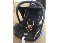 Maxi- cosi car seat *reduced*