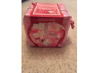 Soap & glory think pamper gift set