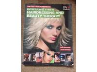 City & Guilds Level 1 VQR Hairdressing and Beauty Therapy Text Book