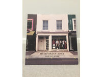 Mumford & Sons, Sigh No More - Vinyl - BRAND NEW