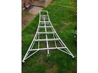 Henchman 8ft telescopic ladders