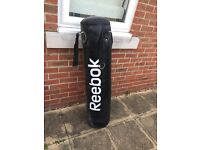 Reebok Hanging Boxing/Punching Bag FOR SALE