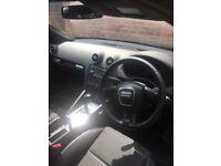 Audi A3 2.0L TDI
