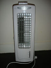 Airflow portable cooler - air conditioner as new. Used once. Park Holme Marion Area Preview