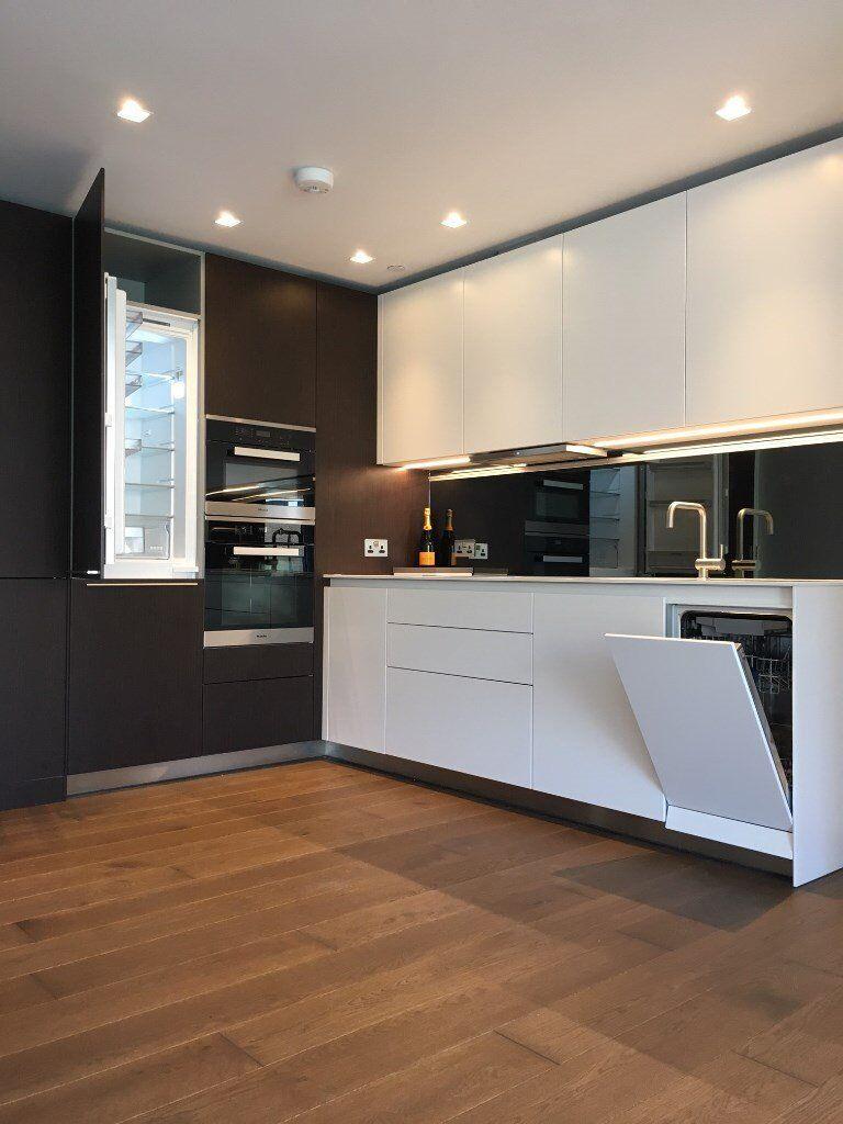 ( 1 ) Luxury One Bedroom, Brand New Lillie Sqaure, West Brompton / Fulham / Earls Court, SW6