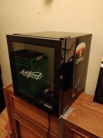 Husky Guinness beer fridge