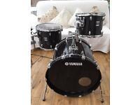 Yamaha Oak Custom Shell Pack -12, 14 & 22