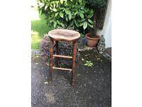 Vintage/Antique bar stool