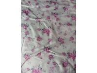 Lovely Bedspread two side for double bed