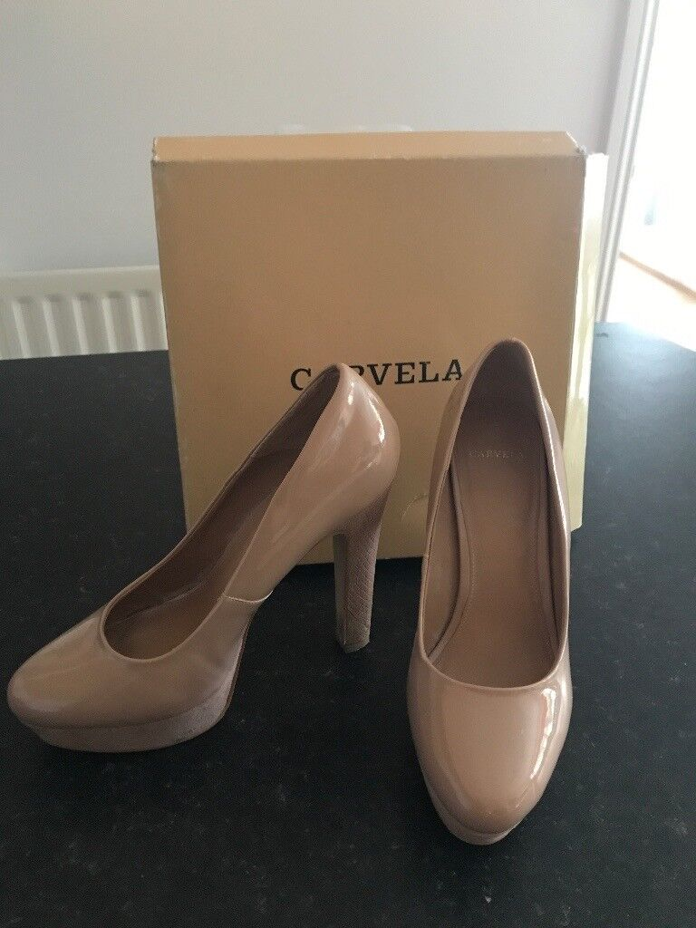 """High heeled """"Carvela"""" shoes"""