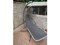 Garden Hammock Chair - Heavy Duty