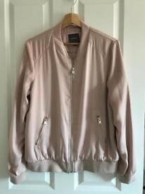 Next - Woman's Bomber Jacket (Size 14)