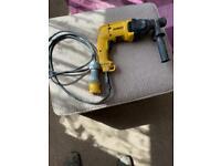 Dewalt 110v SDS Drill