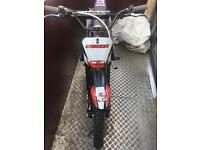 Dirt bike , pit bike 140 cc