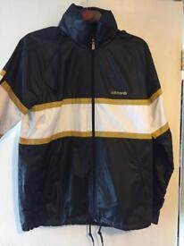Adidas originals retro jacket size M