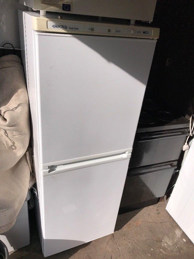 Electra frost free fridge freezer