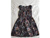 Ladies dress bundle size 10 good condition