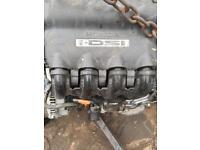 Honda jazz 2008 1.3 engine and gear box 42k