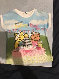 Children in Need Tshirt