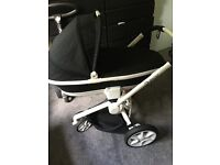 Quinny mood Excellent condition.. birth to toddler system