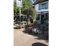 Commis Chef required for country pub