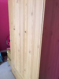 Wardrobe for sale-House clearance