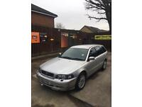 Volvo V40 T4 spares or repair or breaking call for spares and parts