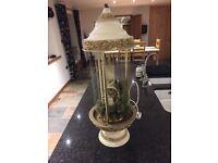 Decorative Oil table lamp