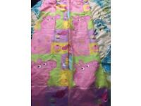 New peppa Pig curtains