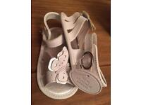 Mothercare sandals size 3 New