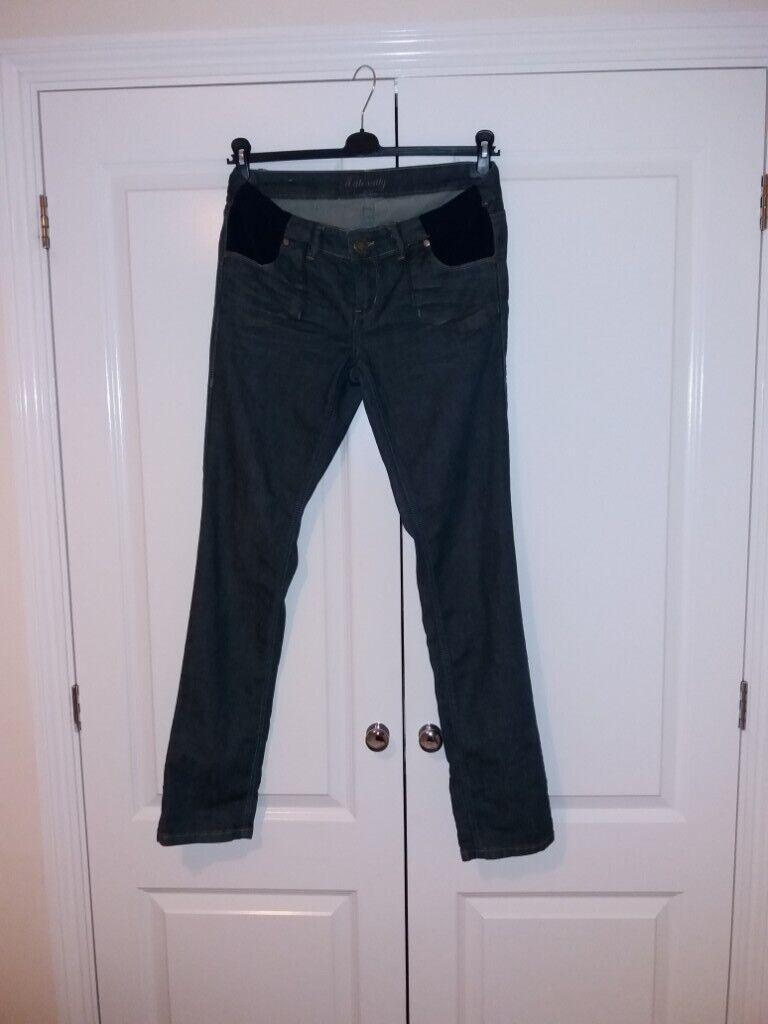 516ad65f6cb93 3x Maternity jeans size 10 ( New Look) | in Cambridge ...