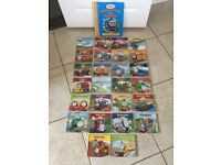Thomas the Tank Engine, Large collection of children's Story Books, Excellent Condition