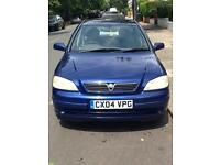 Vauxhall Astra. 1.6 automatic