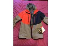 North Face Snowboarding/ski jacket, Size large
