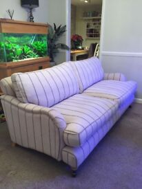Country Living Gower Grand Sofa for Sale