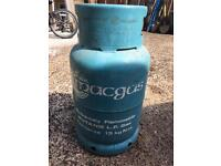 Gas canister 13kg