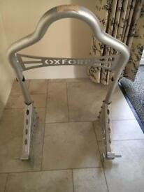 Oxford Motorcycle Stand