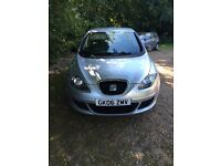 SEAT TOLEDO PERFECT FAMILY CAR HPI CLEAR