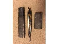 Aevos Germany vintage razor shaver