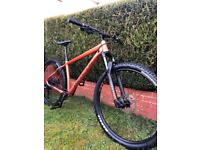 Whyte Hardtail 529 V3 (Large)