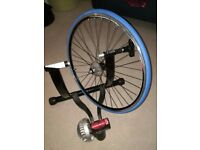 Elite Crono (fluid) cycle turbo trainer