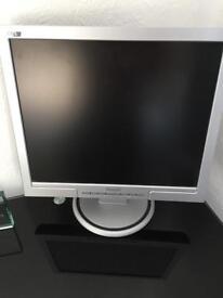 Philips 17inch monitor