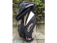 Callaway ladies golf bag