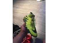 Nike Hypervenom Phantom 2 FG